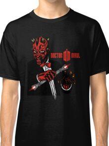 Doctor Maul Classic T-Shirt