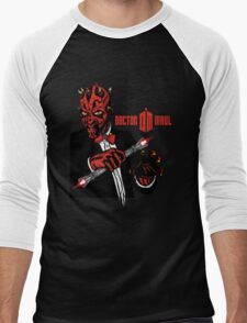 Doctor Maul Men's Baseball ¾ T-Shirt