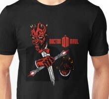 Doctor Maul Unisex T-Shirt