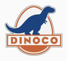 Dinoco Kids Clothes