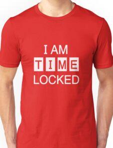 Time Locked Unisex T-Shirt