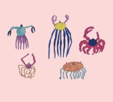 crabs Kids Clothes