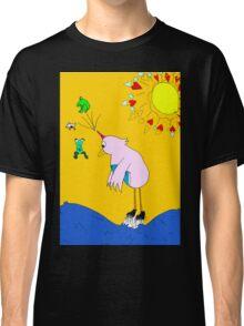 imagination land Classic T-Shirt