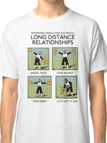 LDR Successful - Myopia version Classic T-Shirt