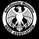 Hero Association by Crocktees
