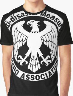 Hero Association Graphic T-Shirt