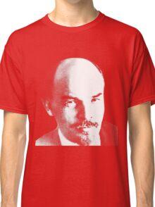 Vladimir Ilyich Lenin Charismatic Look Shirt Classic T-Shirt