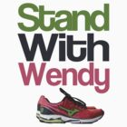 Stand with Wendy by vegetasprincess