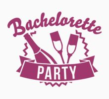 Bachelorette party by Cheesybee