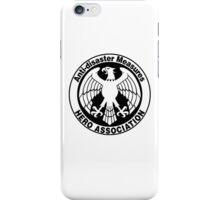 Hero Association Logo iPhone Case/Skin