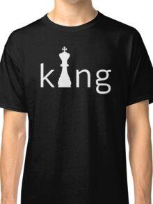 King Chess Classic T-Shirt