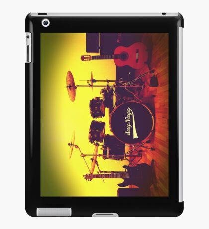 Rock Band iPad Case/Skin