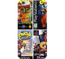 Crash Bandicoot Forever iPhone Case/Skin