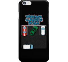 Parking, Khaleeji Style iPhone Case/Skin