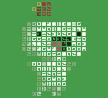 Fez Happy Gomez Tiles by universalfreak