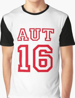 AUSTRIA 16 Graphic T-Shirt