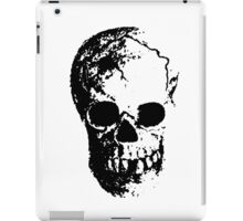 Skully iPad Case/Skin