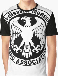 Hero Association Logo Graphic T-Shirt
