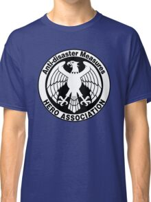 Hero Association Logo Classic T-Shirt