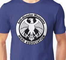Hero Association Logo Unisex T-Shirt
