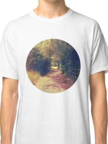 Secret Place Classic T-Shirt