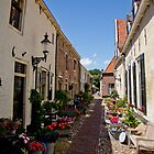 Old Town Elburg by theBFG