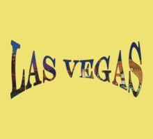 Las Vegas theme by slotsmachines