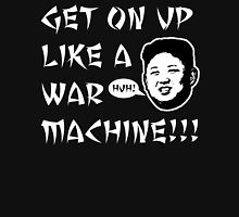 WAR MACHINE!!! Unisex T-Shirt