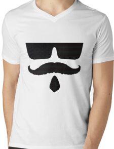 Cool Mustache 2 Mens V-Neck T-Shirt