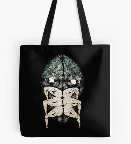 forget i ever told you i was kafka in a past life Tote Bag