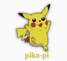pika-pi Kids Clothes