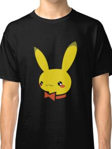 Play Boy Pikachu Classic T-Shirt