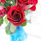 Red Roses by LittlePhotoHut