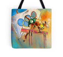 Olyver Tote Bag