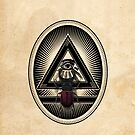 Illuminati 1 by RichardSmith