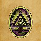 Illuminati 3 by RichardSmith