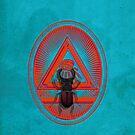 Illuminati 4 by RichardSmith