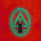 Illuminati 5 by RichardSmith