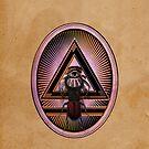 Illuminati 6 by RichardSmith