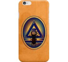 Illuminati 8 iPhone Case/Skin