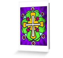 Fruit of Peace Greeting Card