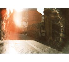 Valencia Photographic Print