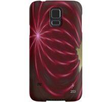 RED SPIDER Samsung Galaxy Case/Skin