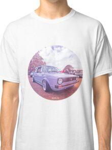 Mk1 Golf Dreams Colour Classic T-Shirt