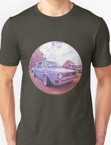 Mk1 Golf Dreams Colour T-Shirt