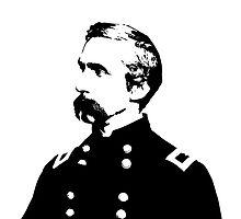 Joshua Lawrence Chamberlain  by warishellstore