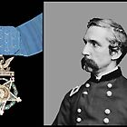 J.L. Chamberlain And The Medal Of Honor by warishellstore