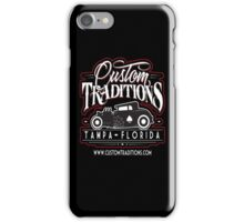 Custom Traditions Iphone case iPhone Case/Skin