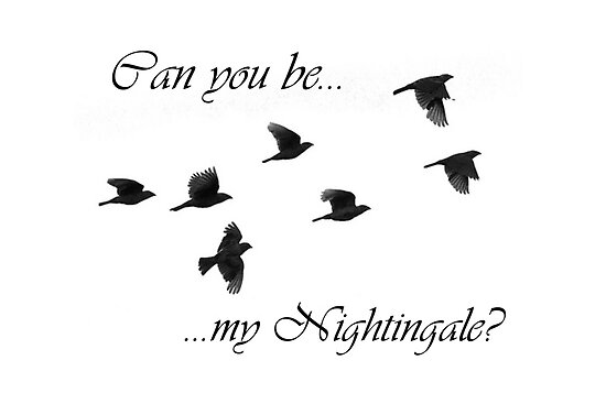 Nightingale - Demi Lovato by CSShirts