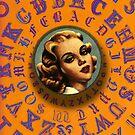 Alphabet-girl 6 by RichardSmith